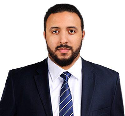 Ahmad Abo Al Anwar English Instructor