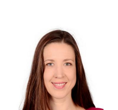 Amy Lovestrand English Instructor
