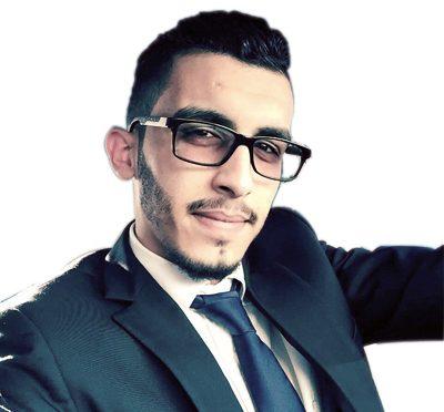 Fares Kafi English Instructor