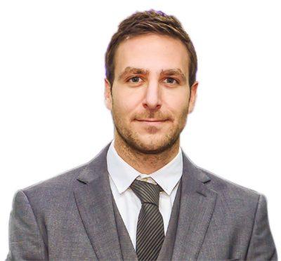 Marc Pekhazis English Instructor