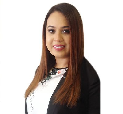 Roua Mechergui English Instructor