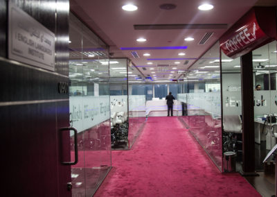 Gallery - Exhibitions المعارض