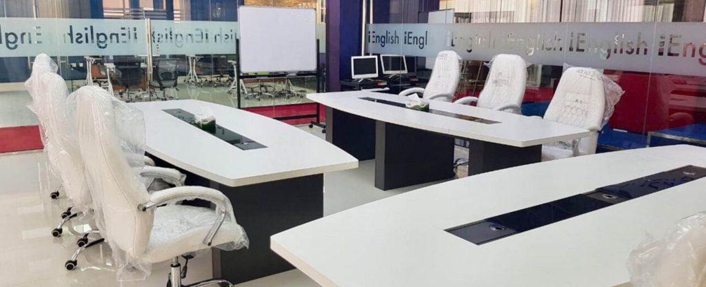 معهد تعليم اللغة الإنجليزية في أبو ظبي iEnglish UAE Best Language Learning Institute 2021